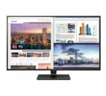 "LG LCD Monitor|LG|43UD79-B|42.5""|4K|Panel IPS|3840x2160|60Hz|Matte|5 ms|Tilt|Colour Black|43UD79-B |   | 8806087352559"