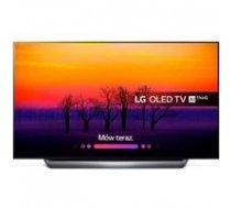 LG Television LG OLED55C8   C0617246    8806098144228