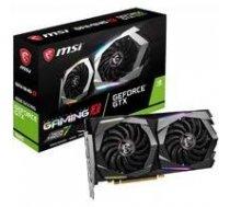 MSI Graphics Card MSI NVIDIA GeForce GTX 1660 6 GB 192 bit PCIE 3.0 16x GDDR5 Dual Slot Fansink 1xHDMI 3xDisplayPort GTX1660GAMINGX6G       824142179925