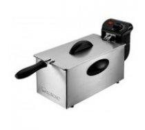 Clatronic FR 3586 Stainless steel deep fryer 3 liter inox