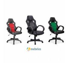 Birojam Biroja krēsls Q-103