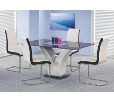 Virtuvei Galds VESPER + 4 Krēsli K132