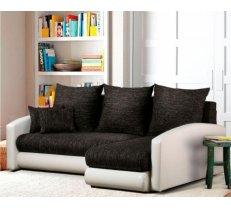 Mīkstās mēbeles Stūra dīvāns Stels