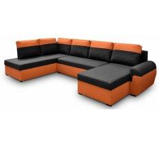 Mīkstās mēbeles Izvelkamais stūra dīvans ZEUS XL