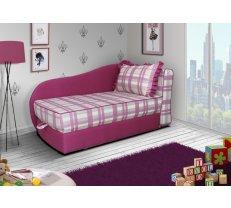 Mīkstās mēbeles Izvelkamais dīvāns BOLEK