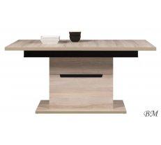 Modern viesistabas kolekcijas DENIS DS10 izvelkamais galds