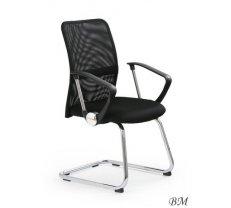 Birojam VIRE SKID krēsls