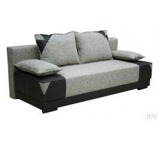 Mīkstās mēbeles EVITA izvelkamais dīvāns