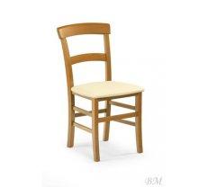 Virtuvei TAPO alder/creamy krēsls