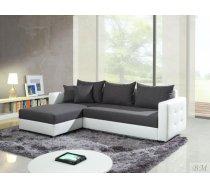 Mīkstās mēbeles Aron stūra dīvāns