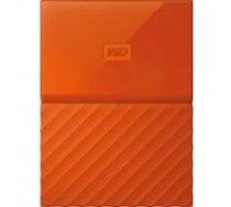 Ārējais cietais disks Western Digital 1TB WDBYNN0010BOR-WESN | WDBYNN0010BOR-WESN