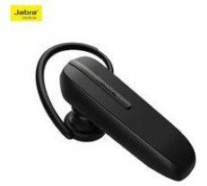 Jabra Talk 5 Bluetooth (Austiņa) ar Ilgu darbību un Balss filtru (DSP) Multipoint Funkciju Melna | 100-92046900-60  | 5707055045233