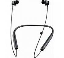 Swissten Sport Wireless Bluetooth 4.1 Earphones / A2DP / AVRCP / HSP / HFP / Bezvadu Sporta Austiņas Melnas | FC-2  | 8595217453296