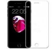 Swissten Ultra Durable 3D Japanese Tempered Glass Premium 9H Aizsargstikls Apple iPhone 7 / 8 Caurspīdīgs | SW-JAP-T-3D-IPH78-TR  | 8595217459823