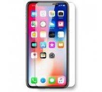 Swissten Ultra Durable 3D Japanese Tempered Glass Premium 9H Aizsargstikls Apple iPhone X / XS Caurspīdīgs | SW-JAP-T-3D-IPHXS-TP  | 8595217459830