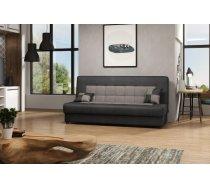 Dīvāns Tornado (Dark grey)