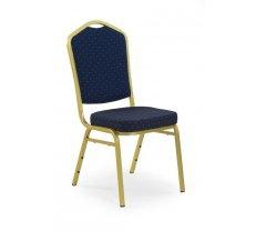 Metāla virtuves krēsls K66 (3 veidi)