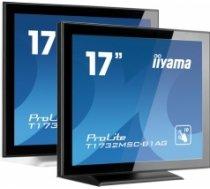 iiyama ProLite T1731SAW-B5, 43.2 cm (17''), SAW, black