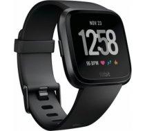 Fitbit Versa Wristband activity tracker black