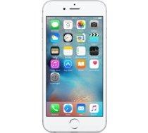 Apple iPhone 6s 16GB silver !RENEWED!