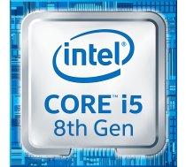 CPU Intel Core i5-8400 / LGA1151v2 / Tray ~~~ 6 Cores / 6 Threads / 9M Cache