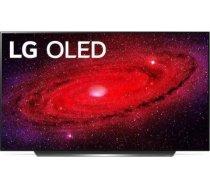 "TV Set|LG|OLED/4K/Smart|77""|3840x2160|Wireless LAN|webOS|OLED77CX3LA"