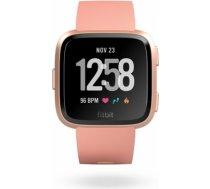 Fitbit Versa Wristband activity tracker rosegold/peach