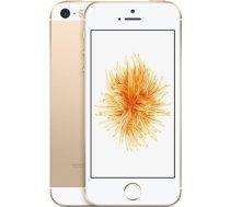 Apple iPhone SE 64GB gold !RENEWED!