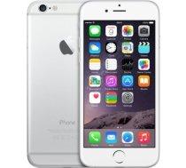 Apple iPhone 6 16GB silver !RENEWED!