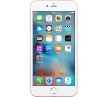 Apple iPhone 6s plus 16GB rose gold !RENEWED!