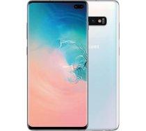 Samsung SM-G975F Galaxy S10+ Dual Sim 8+128GB prism white DE