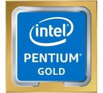 CPU Intel Pentium Gold G5400 / LGA1151v2 / Box