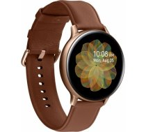Samsung SM-R820 Galaxy Watch Active2 Smartwatch stainless steel 44mm pink gold EU