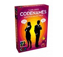 """Galda spēle """"Codenames"""" latviski (uz vietas)"""