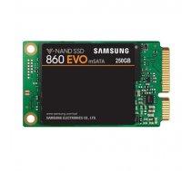 "Samsung 860 EVO MZ-M6E250BW 250 GB, SSD form factor 2.5"""