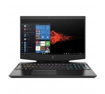 HP Omen 15 DH0900NA 15.6 Intel Core I5 16GB 512GB 8UH17EA#ABU EN/V6G/144Hz Portatīvais dators