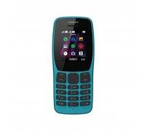 Nokia 110 Dual Sim blue