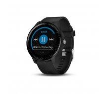 Garmin 010-01985-02 Vivoactive 3 Music Sports Watch Smartwatch Black