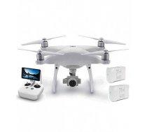 DJI Phantom 4 PRO+ (Pluss) V2.0 + 2 Battery 5870 mAh drons