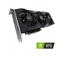 Gigabyte NVIDIA GeForce RTX 2070 Video Kartes (GPU)