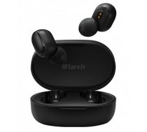 XIAOMI Mi True Wireless Earbuds Bluetooth (Black) austiņas