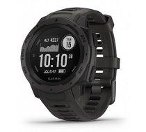GARMIN Instinct™ Graphite sporta pulkstenis