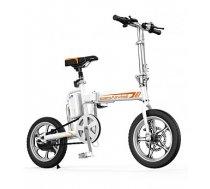 Airwheel R5 White elektriskais velosipēds