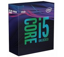 Intel Core i5-9600K Processors (CPU)