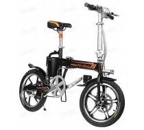 Airwheel R5 Black elektriskais velosipēds
