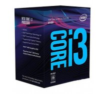 Core i3-8100 Processors (CPU)