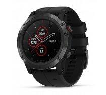 GARMIN Fēnix 5X Plus Sporta pulkstenis