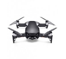 DJI Mavic Air Black drone drons