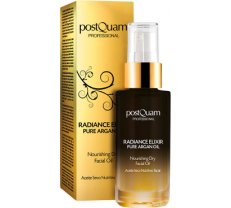 Postquam Radiance Elixir Pure Argan Facial Oil 30ml