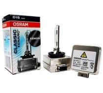 Osram 66140CLC XENARC CLASSIC D1S 35W PK32D-2 10X1